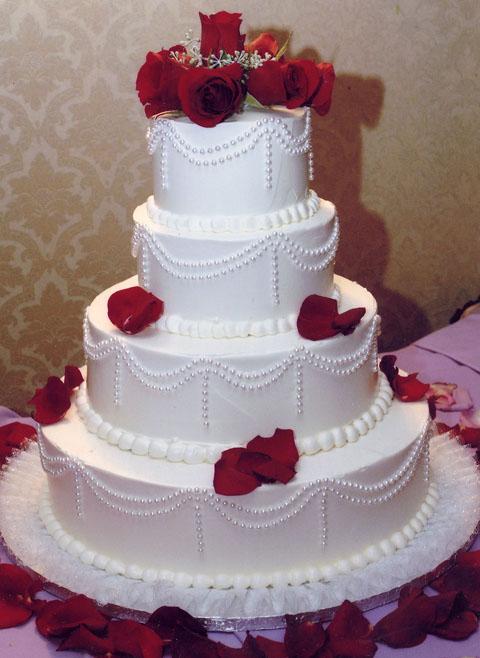 Ice Cream Cake Edible Image : Irene s Signature Desserts